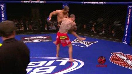 Jose Aldo vs. Cub Swanson
