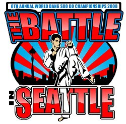 Battle in Seattle Dang Soo Do Championships
