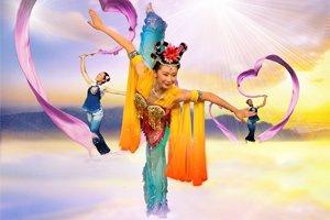 Chinese Divine Arts