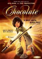 Chocolate, starring Jeeja Yanin