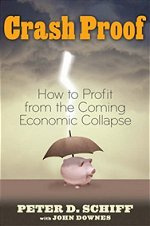 How to survive the economic collapse