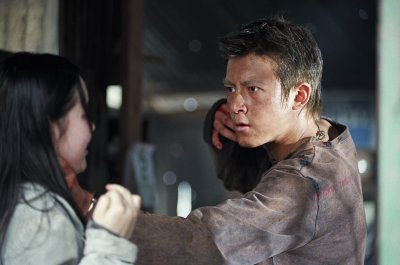 Edison Chen in Dog Bite Dog