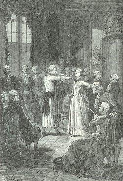 Johann Joseph Gassner