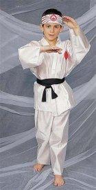 Karate Costume