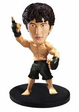 MMA bobblehead