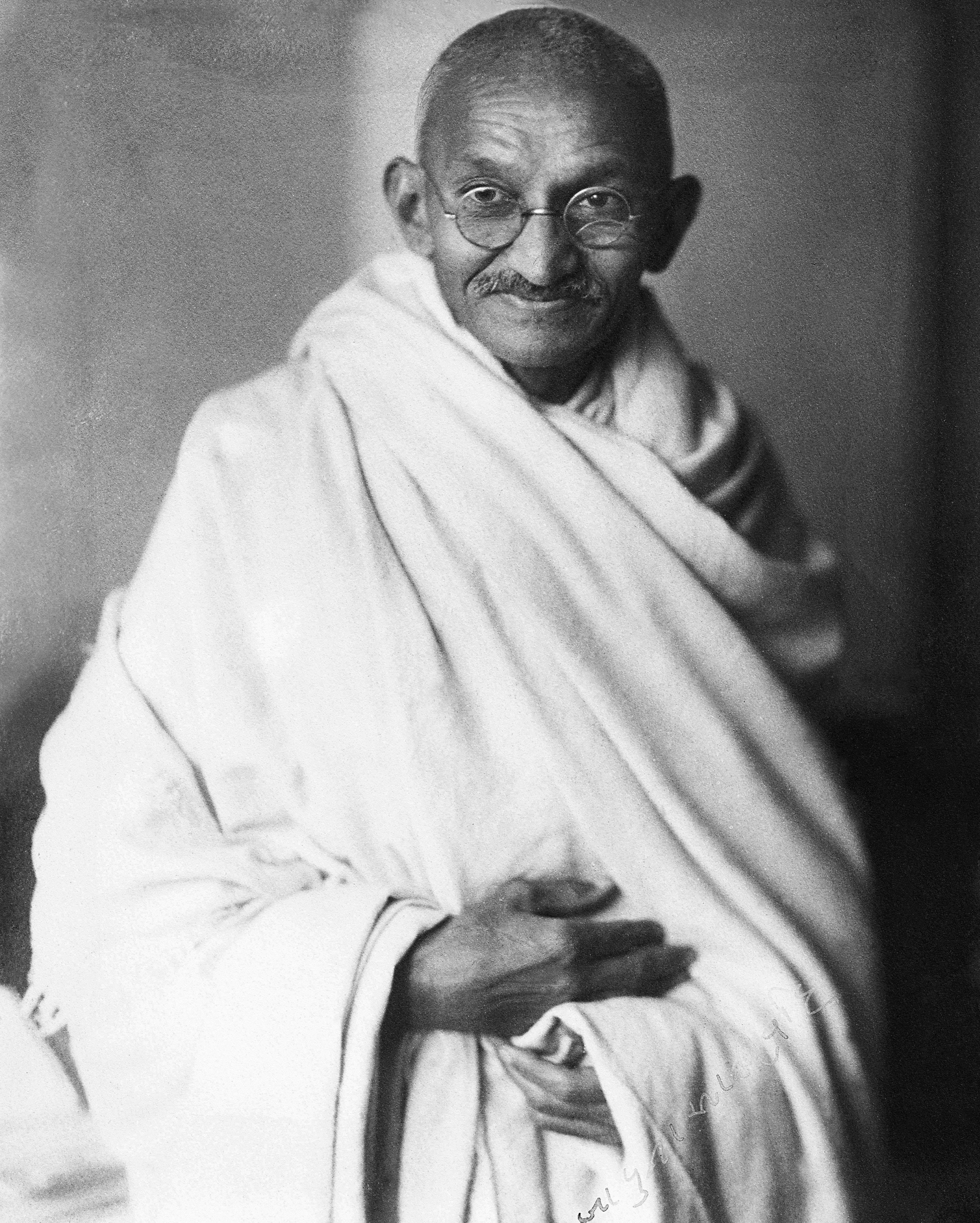 50 Best Mahatma Gandhi Quotes For All Time