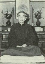 Nan Huaijin
