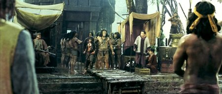 Ong Bak 2 Review With Exclusive Video Previews