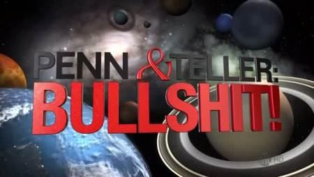 Penn & Teller: Bullshit