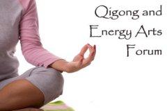 Qigong and Energy Arts Forum