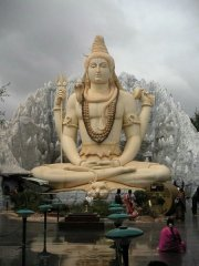 Shiva (photo by Deepak Gupta)