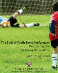 Seattle University Soul of Youth Sport Conference