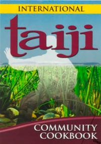 International Taiji Community Cookbook