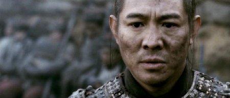 Jet Li in Warlords