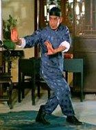 Old Masters of Classic Kungfu Cinema